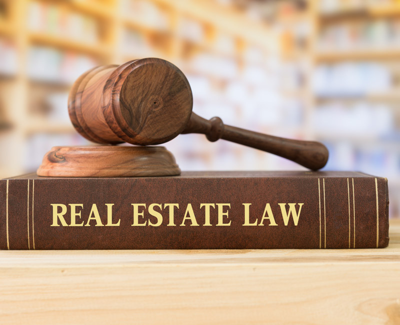 Real Estate Transactions and Financing